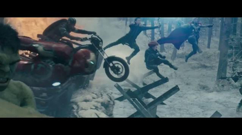 The Avengers: Age of Ultron - Alternate Trailer 66