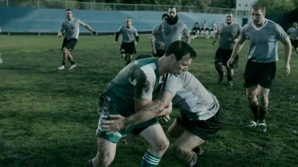 Penn Mutual TV Commercial, 'Rugby'