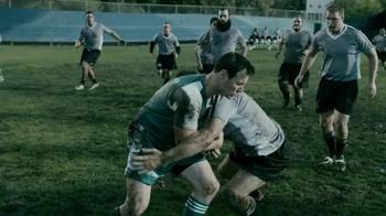 Penn Mutual TV Spot, 'Rugby'