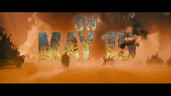 Mad Max: Fury Road - Alternate Trailer 25