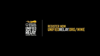 Special Olympics TV Spot, 'Unified Relay' - Thumbnail 8