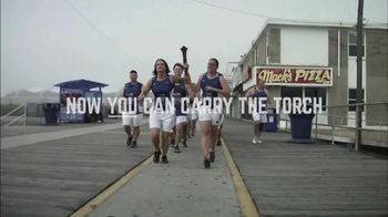 Special Olympics TV Spot, 'Unified Relay' - Thumbnail 3