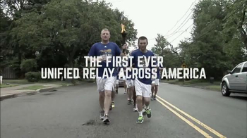 Special Olympics TV Spot, 'Unified Relay' - Thumbnail 4