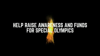 Special Olympics TV Spot, 'Unified Relay' - Thumbnail 6