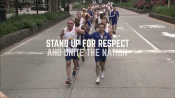 Special Olympics TV Spot, 'Unified Relay' - Thumbnail 7