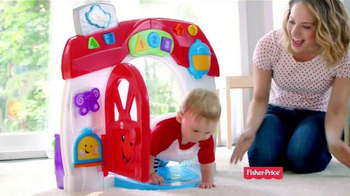Fisher Price Smart Stages Home TV Spot, 'Grow With Baby' - Thumbnail 1