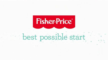 Fisher Price Smart Stages Home TV Spot, 'Grow With Baby' - Thumbnail 10