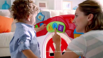 Fisher Price Smart Stages Home TV Spot, 'Grow With Baby' - Thumbnail 5