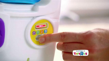 Fisher Price Smart Stages Home TV Spot, 'Grow With Baby' - Thumbnail 6