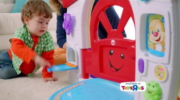 Fisher Price Smart Stages Home TV Spot, 'Grow With Baby' - Thumbnail 7