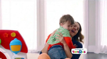Fisher Price Smart Stages Home TV Spot, 'Grow With Baby' - Thumbnail 9