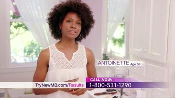 Meaningful Beauty TV Spot, 'When You Think Super Model' Feat Cindy Crawford - 22 commercial airings