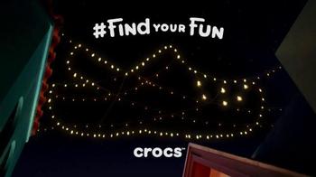 Crocs, Inc. TV Spot, 'Dancing Shoes' - Thumbnail 6