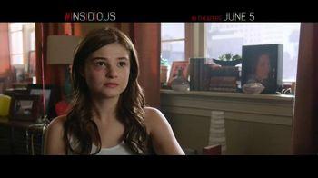 Insidious: Chapter 3 - Alternate Trailer 3