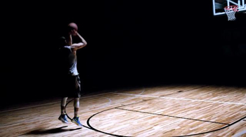 Under Armour TV Spot, '2014-15 KIA NBA MVP' Featuring Stephen Curry - Thumbnail 2