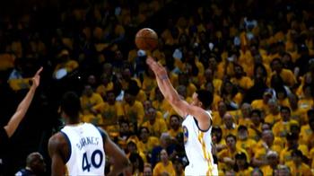 Under Armour TV Spot, '2014-15 KIA NBA MVP' Featuring Stephen Curry - Thumbnail 6
