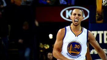 Under Armour TV Spot, '2014-15 KIA NBA MVP' Featuring Stephen Curry - Thumbnail 9