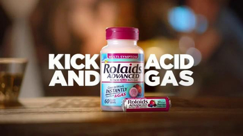 Rolaids TV Spot, 'Kick Acid Parties' - Thumbnail 10