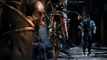 Mortal Kombat X TV Spot, 'Jason Vorhees' - Thumbnail 1