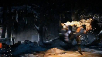 Mortal Kombat X TV Spot, 'Jason Vorhees' - Thumbnail 3