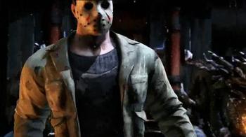 Mortal Kombat X TV Spot, 'Jason Vorhees' - Thumbnail 4