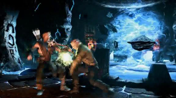 Mortal Kombat X TV Spot, 'Jason Vorhees' - Thumbnail 5