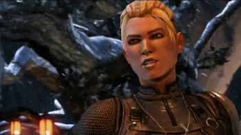 Mortal Kombat X TV Spot, 'Jason Vorhees' - Thumbnail 7