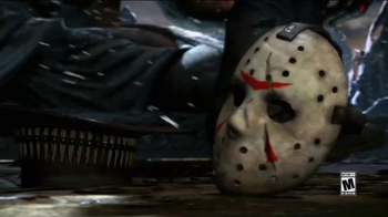 Mortal Kombat X TV Spot, 'Jason Vorhees' - Thumbnail 9
