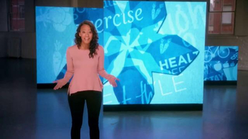 The More You Know TV Spot, 'Health' Featuring Kaitlin Becker - Thumbnail 2