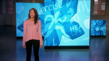 The More You Know TV Spot, 'Health' Featuring Kaitlin Becker - Thumbnail 5