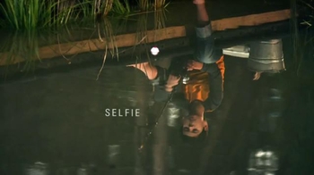 Cabela's TV Spot, 'Fishing Selfie'