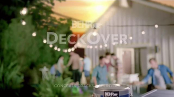 BEHR Premium DeckOver TV Spot, 'Neighborhood' - Thumbnail 10