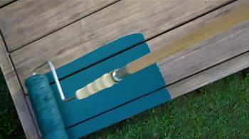 BEHR Premium DeckOver TV Spot, 'Neighborhood' - Thumbnail 2