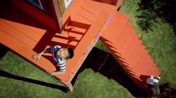 BEHR Premium DeckOver TV Spot, 'Neighborhood' - Thumbnail 6