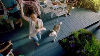 BEHR Premium DeckOver TV Spot, 'Neighborhood' - Thumbnail 9