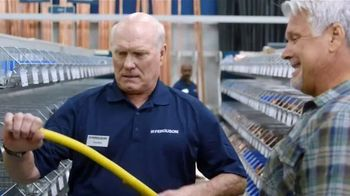 Ferguson TV Spot, 'Training Terry' Featuring Terry Bradshaw - 1517 commercial airings