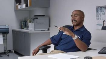 Ferguson TV Spot, 'Training Terry' Featuring Terry Bradshaw - Thumbnail 1