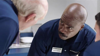 Ferguson TV Spot, 'Training Terry' Featuring Terry Bradshaw - Thumbnail 4