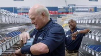 Ferguson TV Spot, 'Training Terry' Featuring Terry Bradshaw - Thumbnail 7