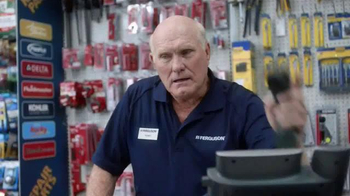 Ferguson TV Spot, 'Training Terry' Featuring Terry Bradshaw - Thumbnail 9