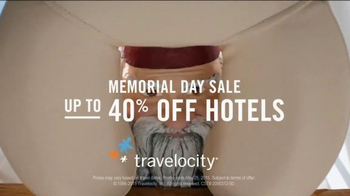 Travelocity Memorial Day Sale TV Spot, '40 Percent Swedisher' - Thumbnail 10