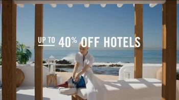 Travelocity Memorial Day Sale TV Spot, '40 Percent Swedisher' - Thumbnail 3