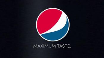 Pepsi Max Cherry Blast TV Spot, 'Cherry Pie Grandma' - Thumbnail 10