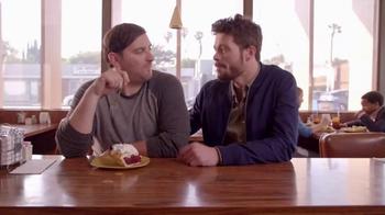 Pepsi Max Cherry Blast TV Spot, 'Cherry Pie Grandma' - Thumbnail 3