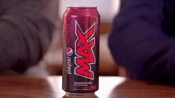 Pepsi Max Cherry Blast TV Spot, 'Cherry Pie Grandma' - Thumbnail 6