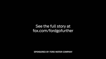Ford TV Spot, 'FOX: Disabled Veterans' Featuring Donal Lougue - Thumbnail 8