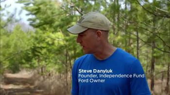 Ford TV Spot, 'FOX: Disabled Veterans' Featuring Donal Lougue - Thumbnail 2