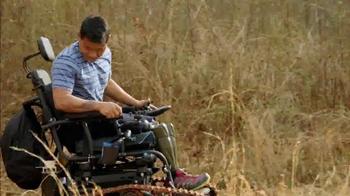 Ford TV Spot, 'FOX: Disabled Veterans' Featuring Donal Lougue - Thumbnail 6