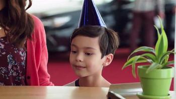 Toyota Time Sales Event TV Spot, 'Balloon Animal' - Thumbnail 3