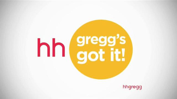 h.h. gregg TV Spot, 'Saves You More' - Thumbnail 10